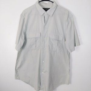 Banana Republic short sleeve size XL